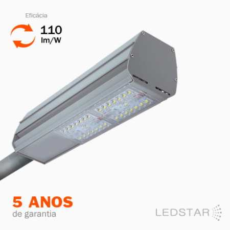 Luminária LED LEDSTAR Parking Station
