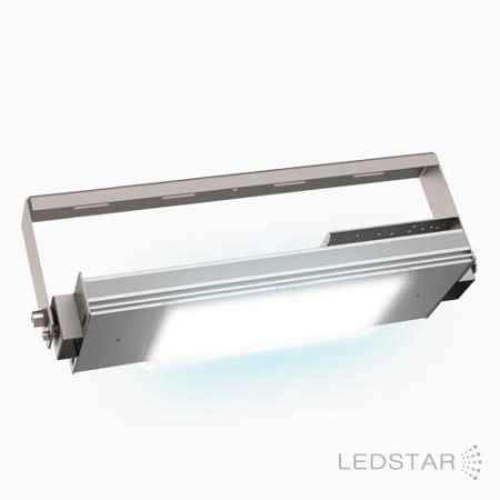 Luminária Industrial LED High Bay