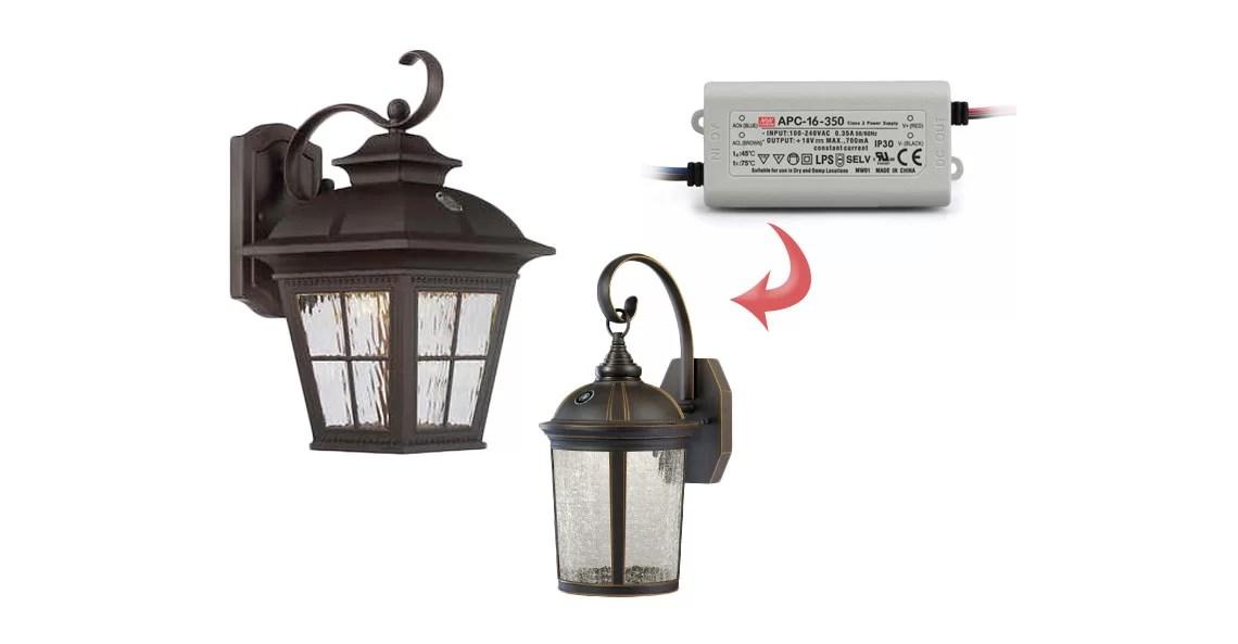 altair lighting led lantern led driver
