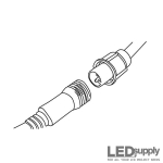 Wire, Connectors & Plugs