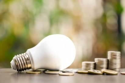 ahorro energetico con luces led