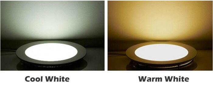 f7a6c1237d9 Iluminación Led Cálida o Fría  Diferencias y Aplicaciones ...