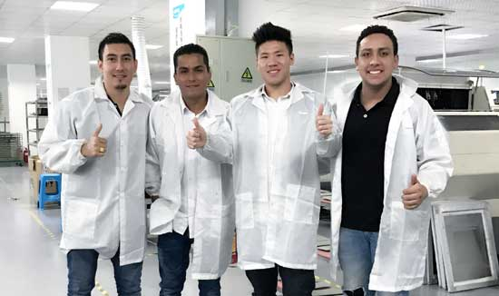 led-display-factory