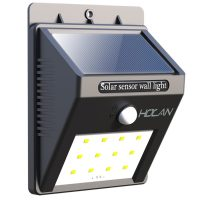 Best solar powered security and motion lights | LEDwatcher