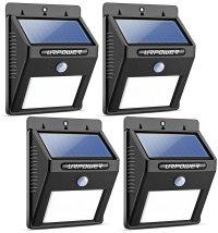 Best solar outdoor lights | LEDwatcher