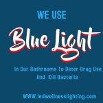 Public Bathroom Drug Abuse