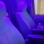 Ambulance Bacteria Killing Cab Lights