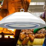 UFO Food Grade Bacteria Killing Light