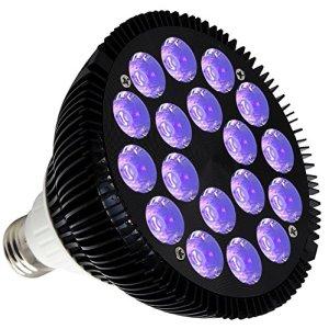 LED Blue Light
