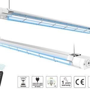UV Light Linear