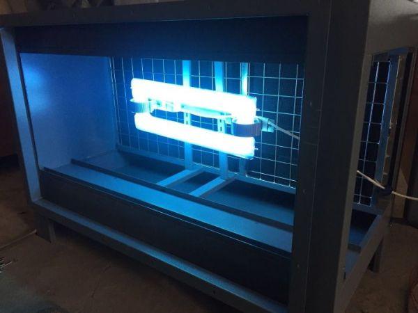 HVAC Sterilization Lamp