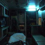 UVC Light Ambulance