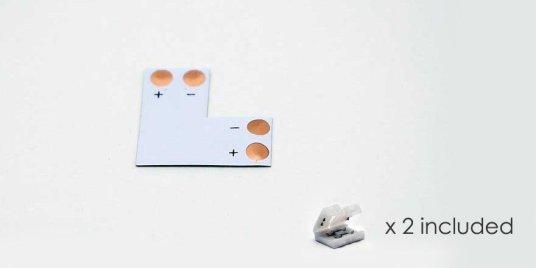 SL10 LED Flex Strip connector