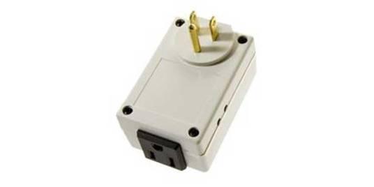 Plug-in Relay Receiver E3R-R12GP