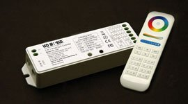 Value line Wireless RF controllers