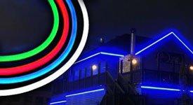 Architectural Strip Light