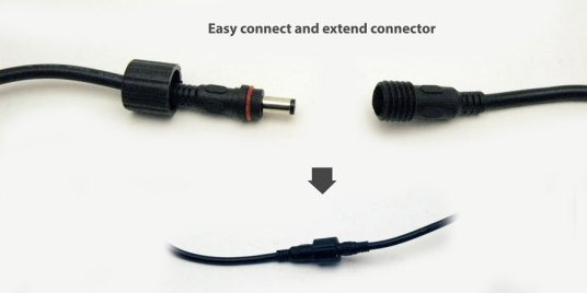 Quick connector