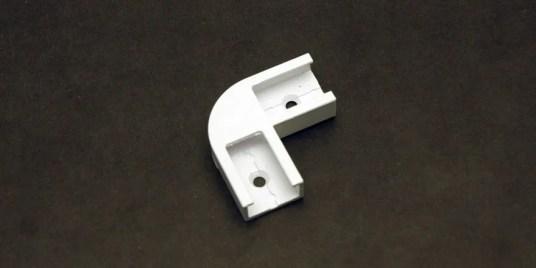 Corner Connector for standard aluminum channel