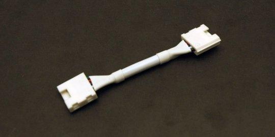 RGBW12W2-2 RGBW Strip connector