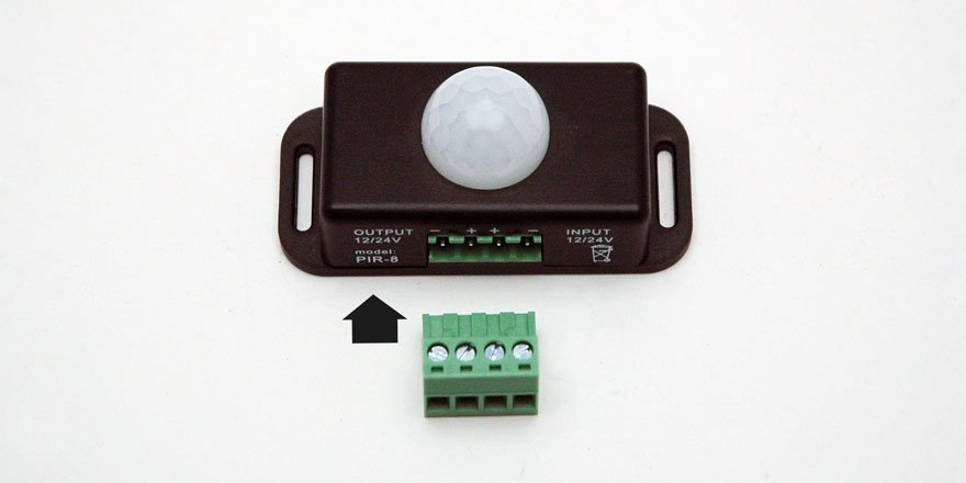 Motion Sensor Light Switch Along With Outdoor Motion Sensor Wiring