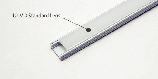 UL V-0 Lens