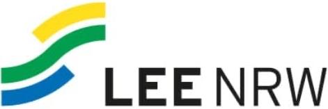 Logo von LEE NRW