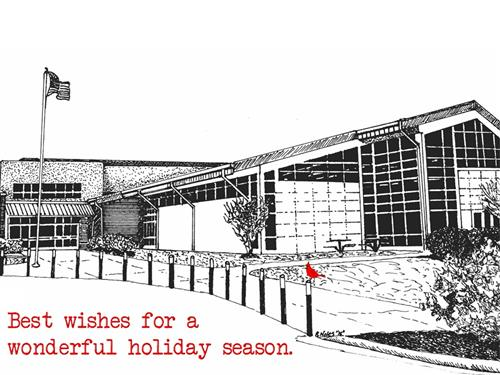 Southern Lee High / Homepage