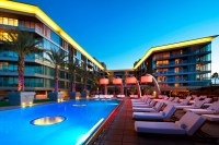W Scottsdale: One of my Favorite Hotels