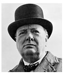 Sir Winston S. Churchill