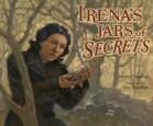 Irena's Jars Of Secrets