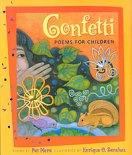 Confetti: Poems for Children Cover