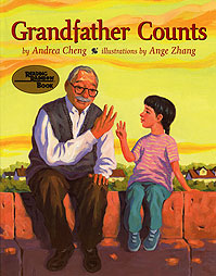 Grandfather Counts Cover