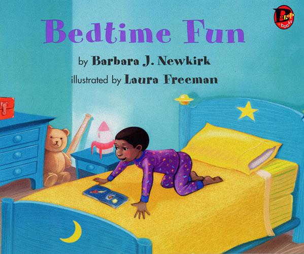 Bedtime Fun - Lee & Low