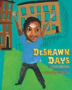 DeShawn Days cover