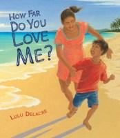 how far do you love me?