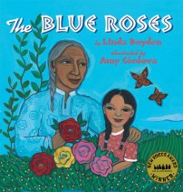 The Blue Roses cover image