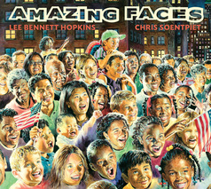 Amazing Faces