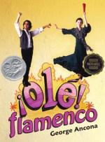 ¡Olé! Flamenco