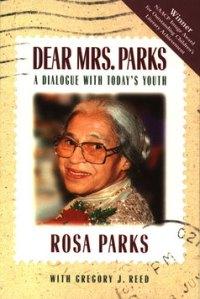 Dear Mrs. Parks cover image