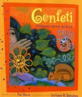 Confeti: Poemas para niños