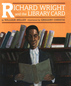 richard wright and the library card