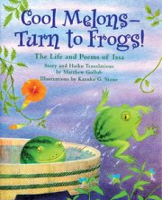 Cool Melons Turn to Frogs! cover image