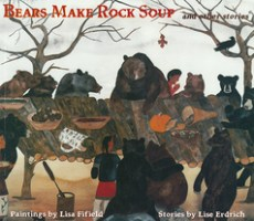 bears make rock soup
