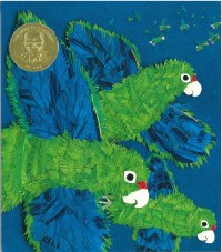 Cover of Parrots Over Puerto Rico