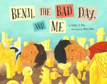 Benji, the Bad Day and Me