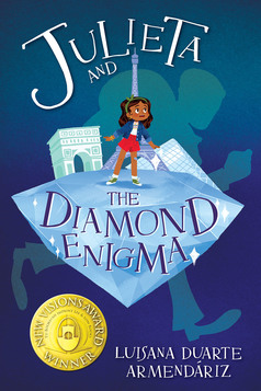 Julieta and the Diamond Enigma