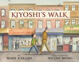 Kiyoshi's Walk cover