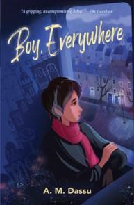 Boy, Everywhere cover