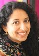 Author Supriya Kelkar