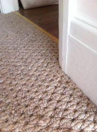 Natural carpet by Lee Archer